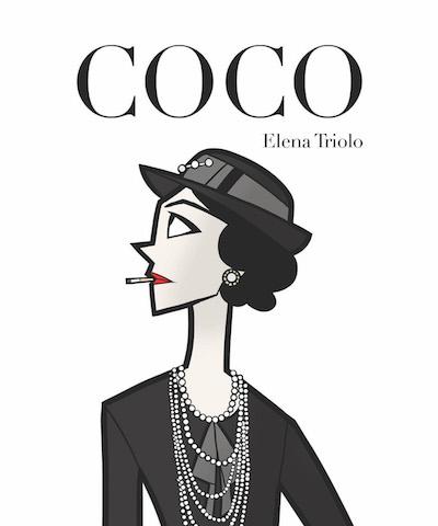 Coco. Vita di Coco Chanel