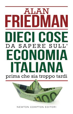 Friedman-Dieci cose da sapere_copertina_Passaggi_2018