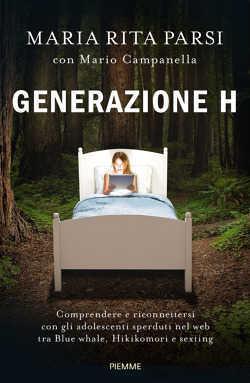 Generazione H Maria Rita Parsi Passaggi Festival