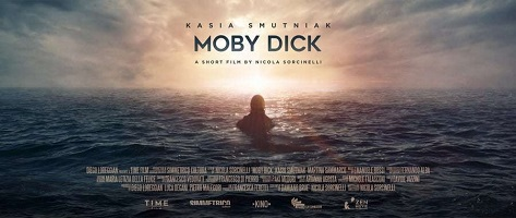 Moby Dick di Nicola Sorcinelli