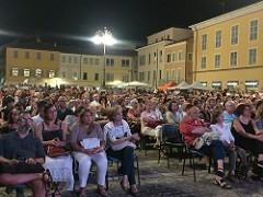 Passaggi Festival 2018, 25 mila partecipanti e 3000 libri venduti