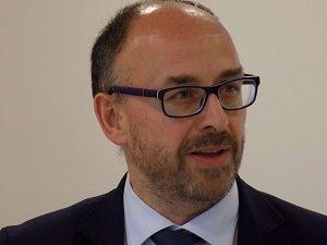 Claudio Pettinari Rettore Unicam