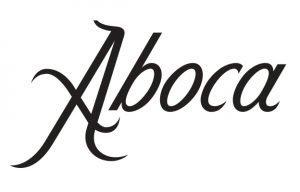 Logotipo Aboca