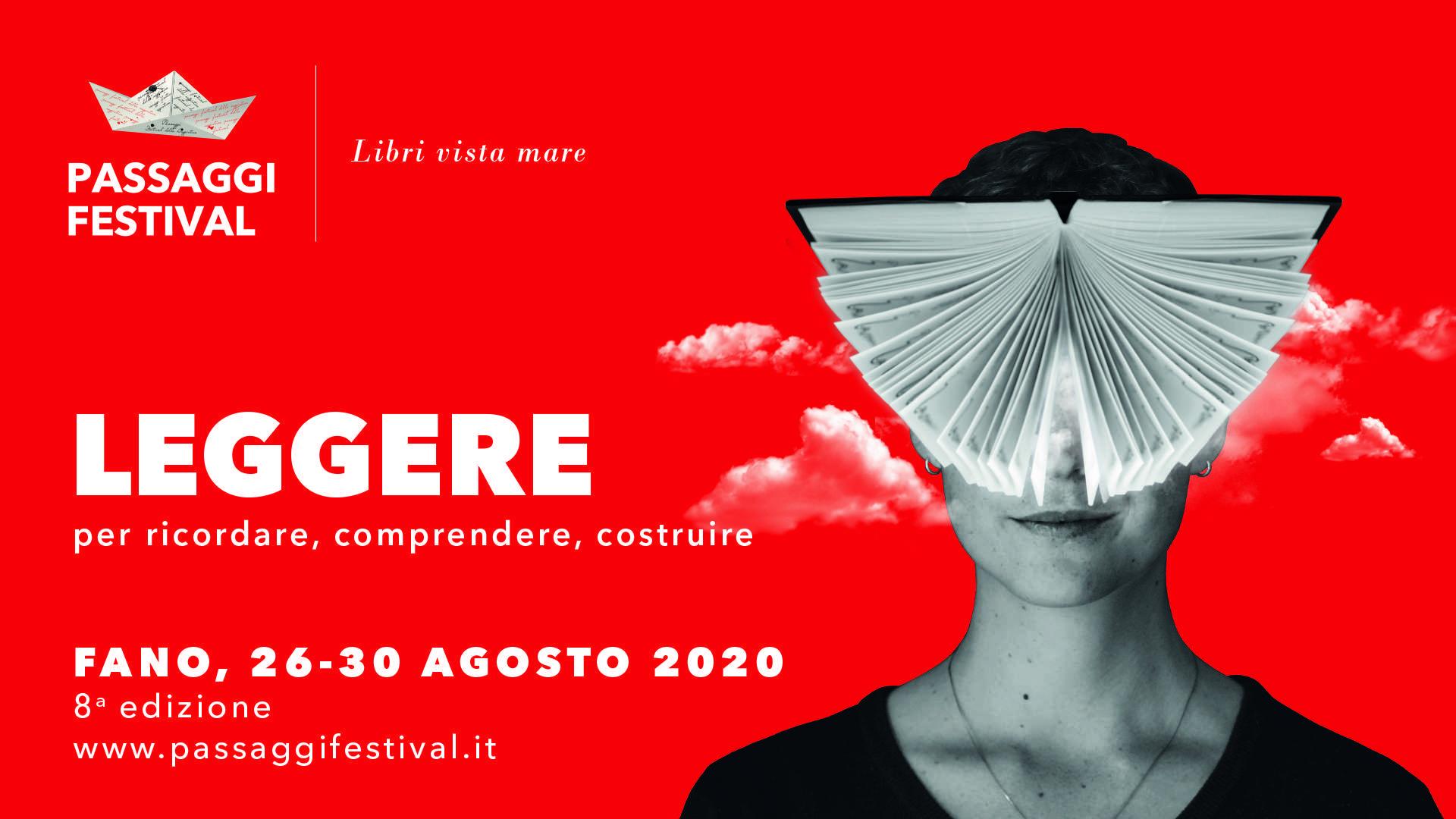 Passaggi Festival 2020 immagine desktop 1920x1080