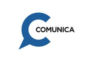 Logo agenzia comunica