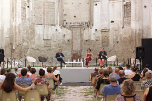 Cinzia Sciuto: la laicità come risposta al multiculturalismo