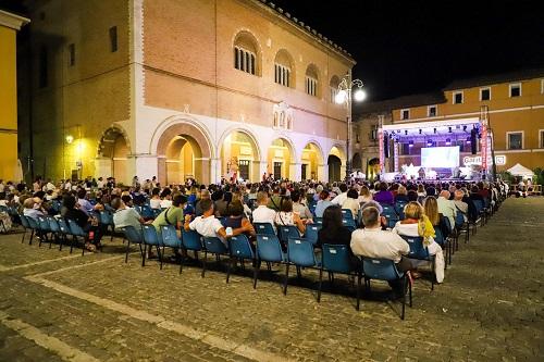 Seconda giornata Passaggi Festival 2020