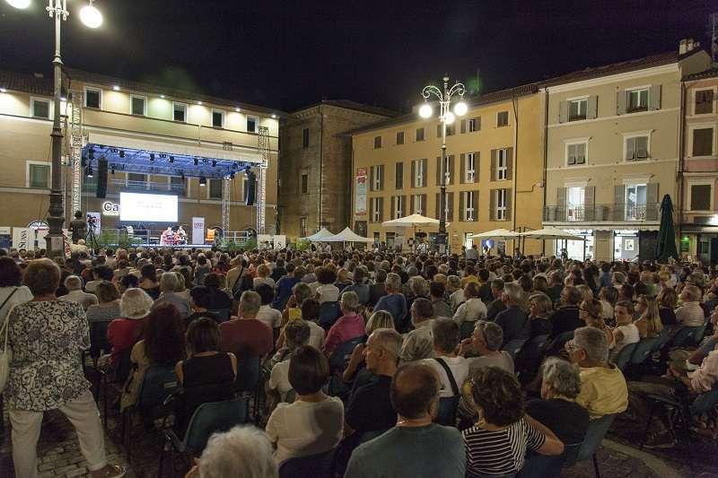 Passaggi Festival: sold out per quasi tutti gli eventi della piazza