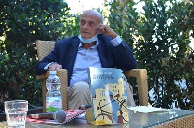 Stefano Pivato: la storia d'Italia attraverso la bicicletta