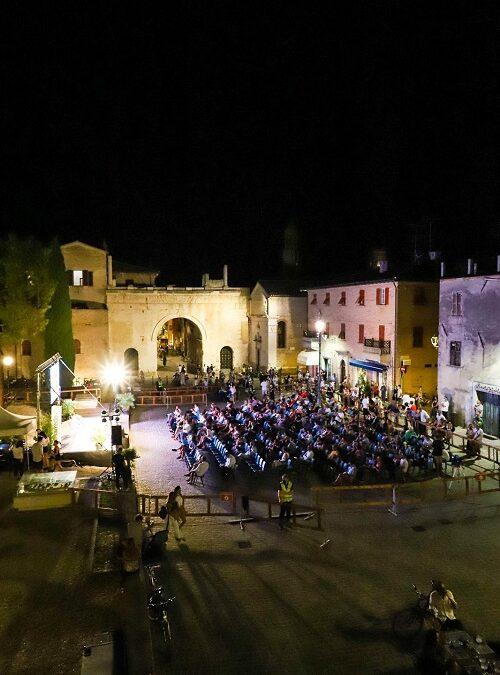 Terza giornata Passaggi Festival